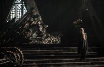Game of Thrones saison 7 épisode 1: Live Stream de Dragonstone
