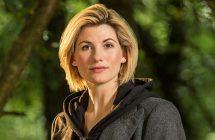 Doctor Who: Jodie Whittaker est la première Docteure (vidéo)
