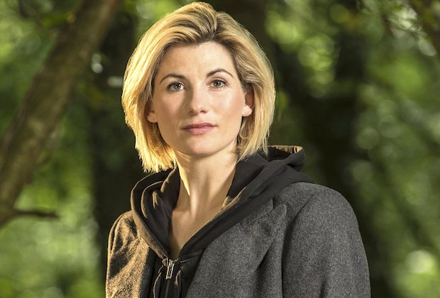 Doctor Who: Jodie Whittaker