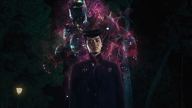 JoJo's Bizarre Adventure - Critique du 101e Takashi Miike
