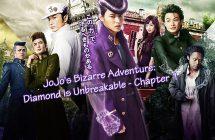 JoJo's Bizarre Adventure – Critique du 101e Takashi Miike