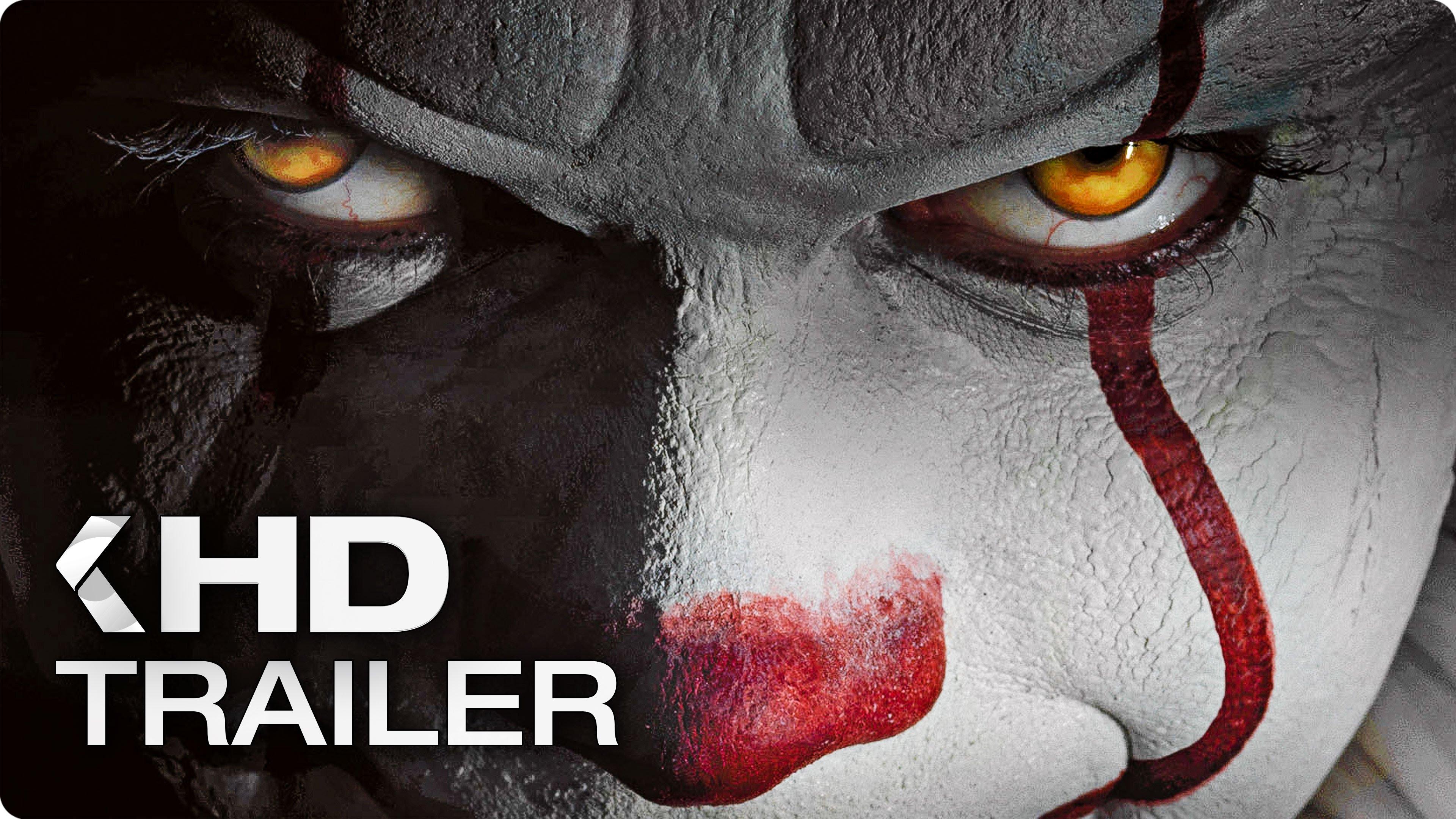 IT: une nouvelle bande-annonce pour Ça de Stephen King,