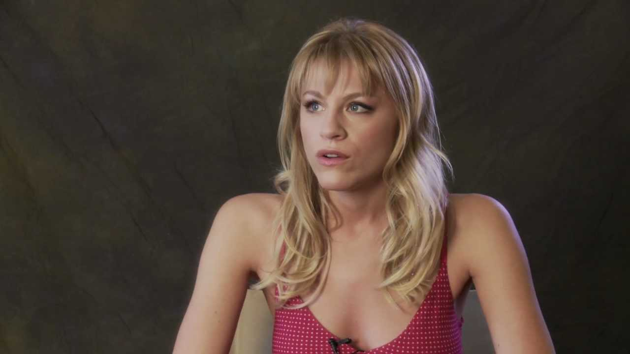 Brit Morgan