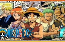 One Piece Episode of East Blue: un premier trailer