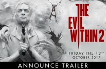 The Evil Within 2: Bethesda Softworks dévoile un nouveau trailer