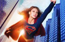 Supergirl saison 3: Laura Benanti quitte, bienvenue Erica Durance