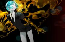 L'ère des Cristaux: Un trailer pour l'animé Houseki no Kuni