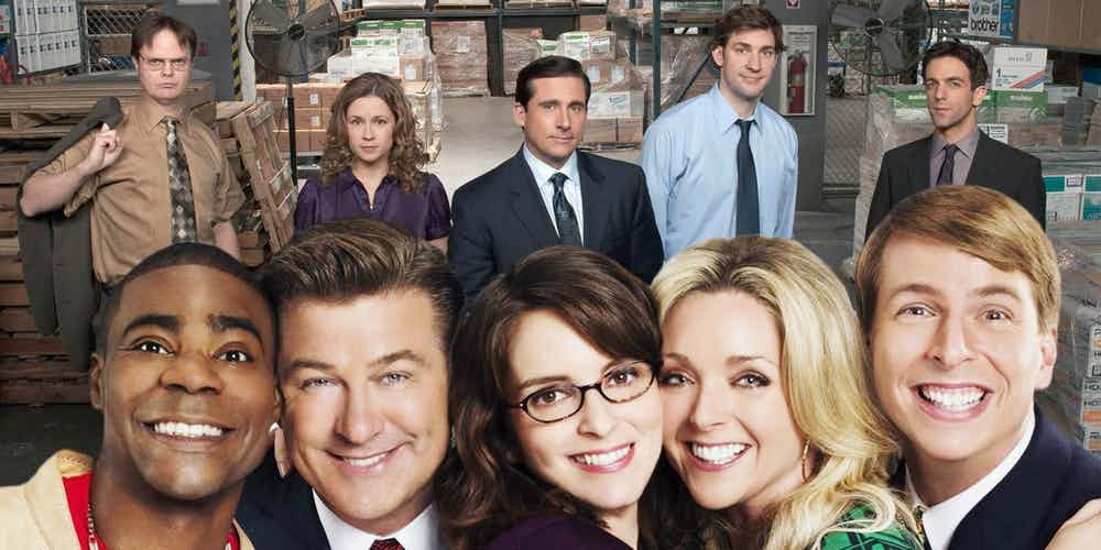 The Office et 30 Rock