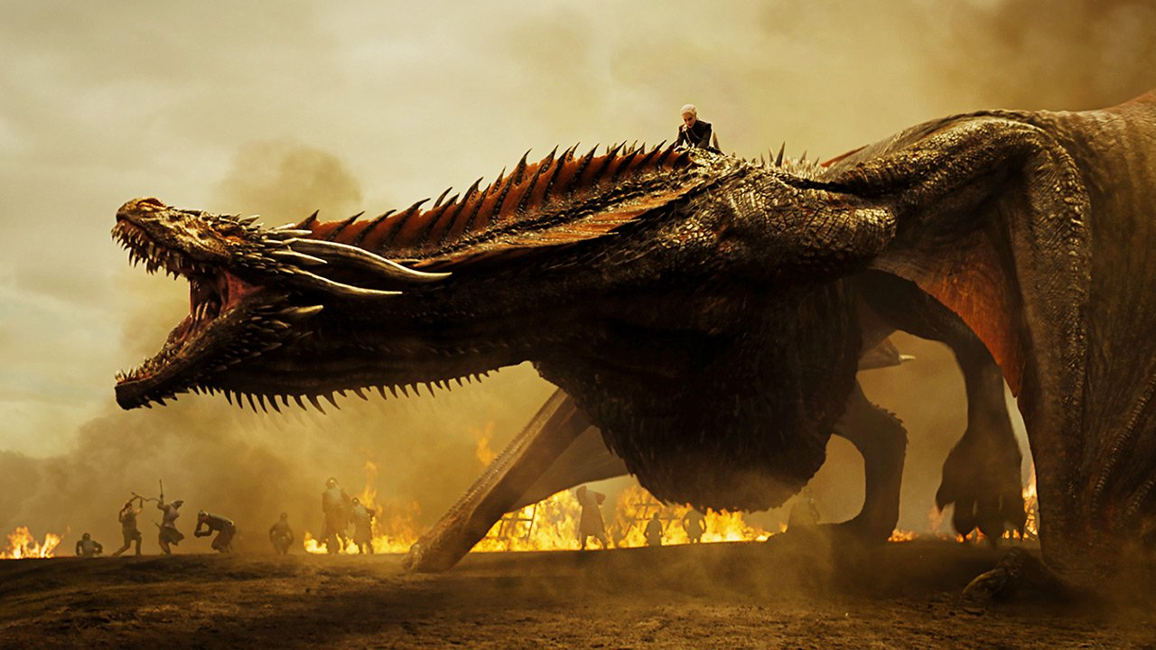 Game of Thrones saison 7 épisode 4: les streams pour The Spoils of War
