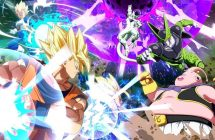 Dragon Ball FighterZ: Le plein de gameplay (vidéo)