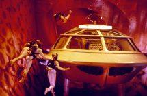 Fantastic Voyage: un remake de Guillermo del Toro!!