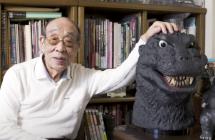 Godzilla: Décès de l'acteur Haruo Nakajima