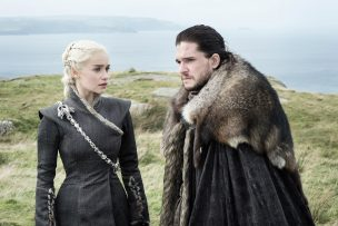 Game of Thrones saison 7 épisode 5: les stream et détails de Eastwatch