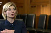 Doctor Who: Jodie Whittaker s'exprime pour la première fois sur son rôle
