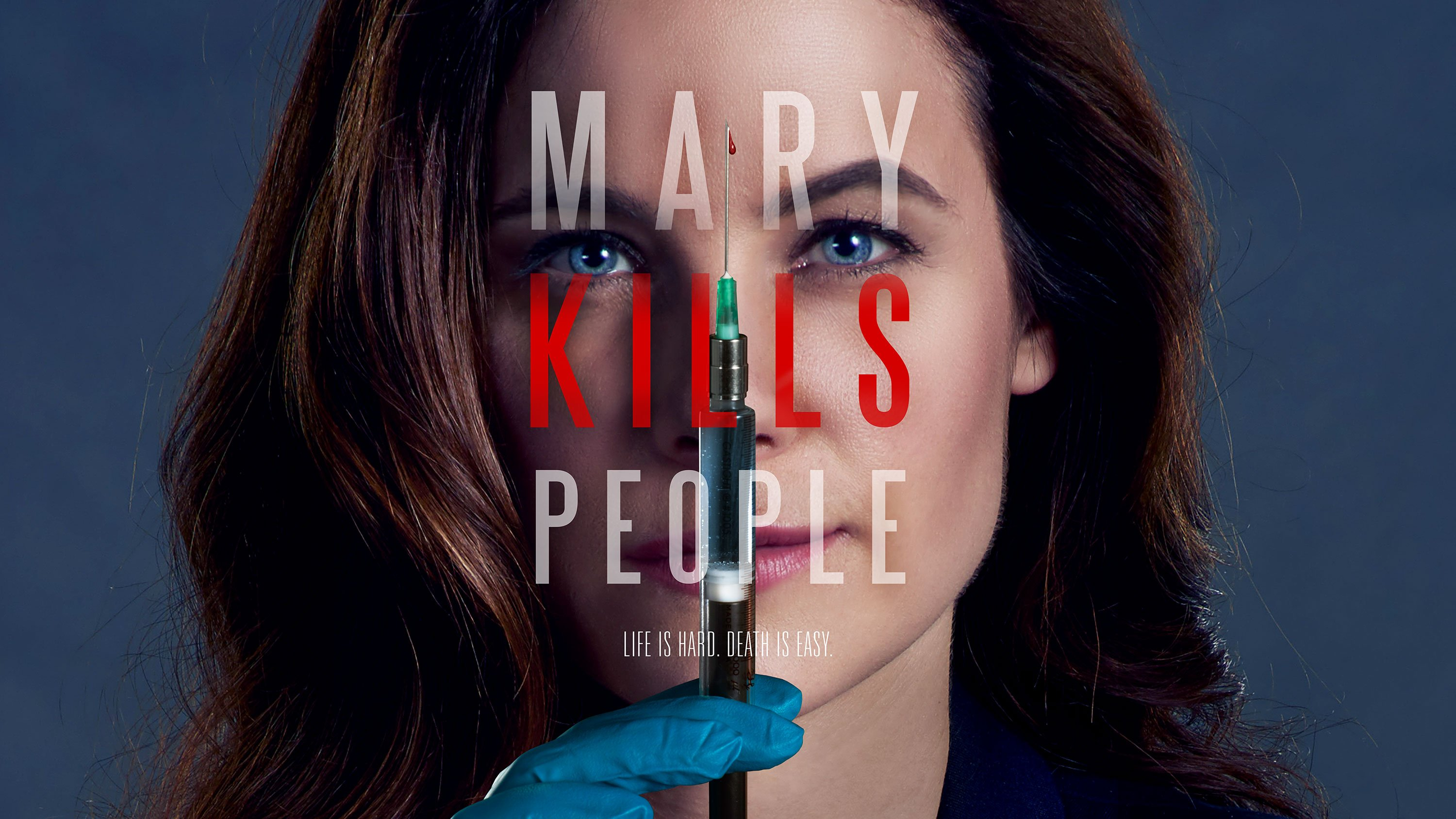 Mary Kills People saison 2