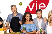 Canal Vie: un nouveau logo et son imagerie revampée