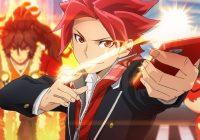 Monster Strike saison 2 en simulcast sur Crunchyroll, cet automne
