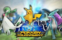 Pokkén Tournament DX: Une première vidéo avec Dracaufeu