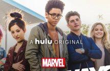 Marvel's Runaways arrive sur Showcase cet automne