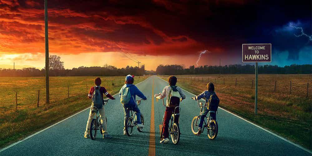 Stranger Things: une saison 3 confirmée