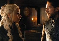 Game of Thrones saison 7 épisode 7 : le making de The Dragon and the Wolf