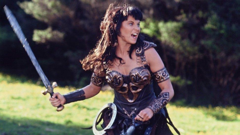 Xena: Warrior Princess: NBC laisse tomber le redémarrage