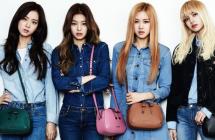 BLACKPINK: le girls band sud-coréen annonce son premier mini album