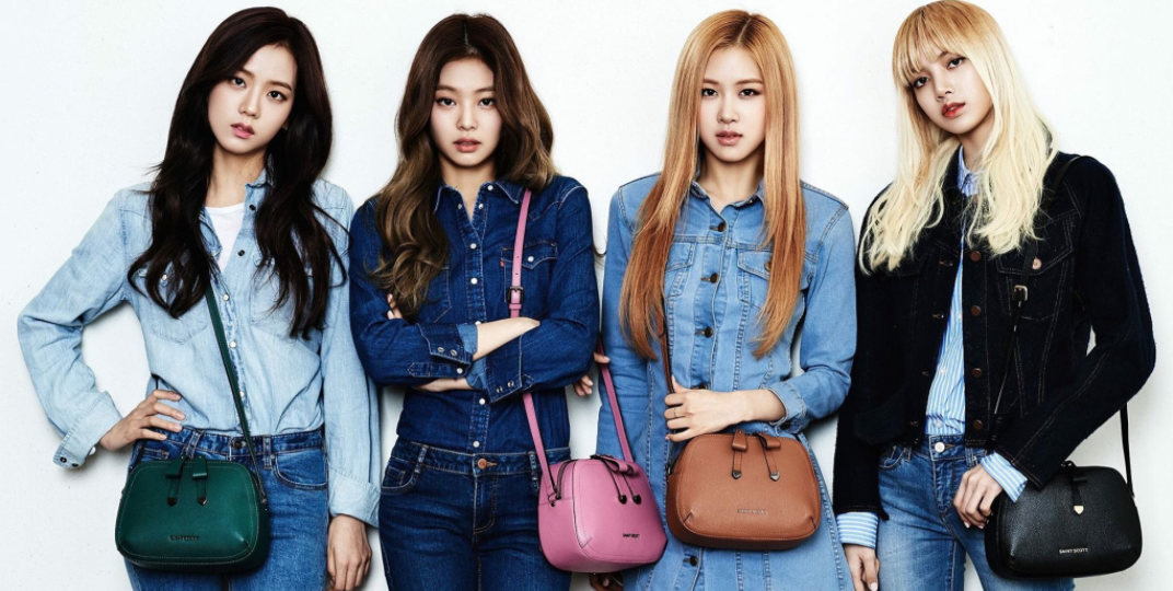 BLACKPINK: le girls band sud-coréen annonce son premier mini album