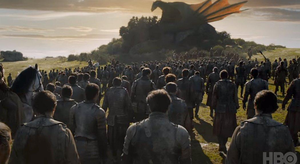 Game of Thrones saison 7 épisode 5