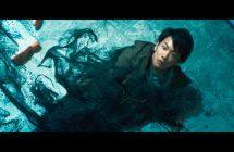 Ajin: Le film live fait le plein d'action en vidéo