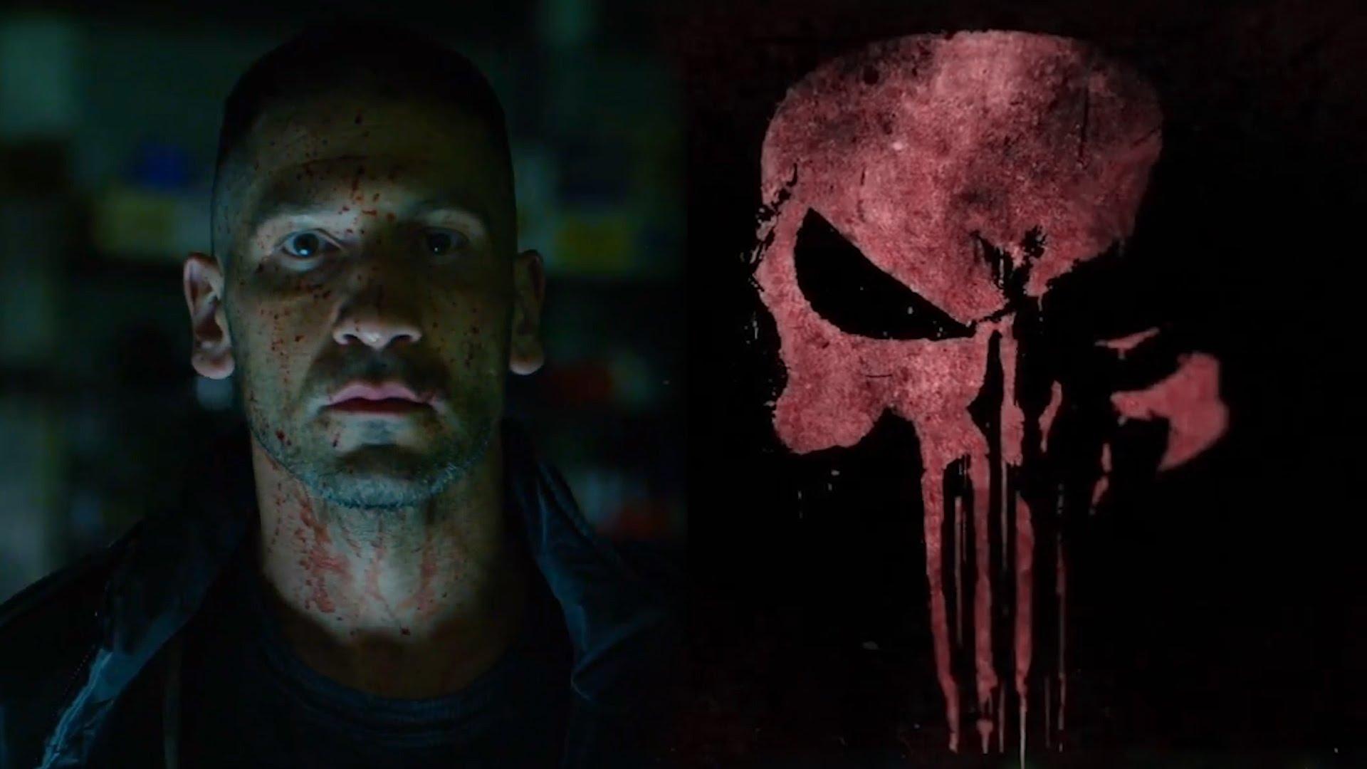 Marvel's The Punisher: une première bande-annonce de Netflix