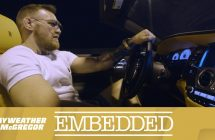 Mayweather vs McGregor Embedded: Vlog Series – Episode 1 et 2