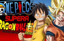Une heure de One Piece et de Dragon Ball Super au Japon !