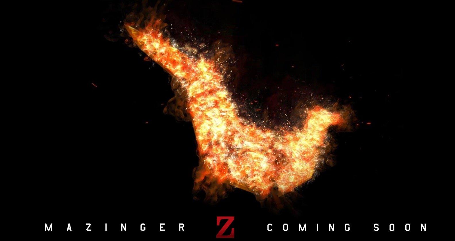 Mazinger Z: Le film d'animation en Teaser Vidéo