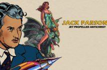 Strange Angel: CBS commande une série sur la vie de Jack Parsons