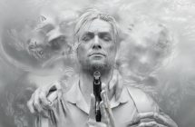 The Evil Within 2 présente Stefano Valentini, le photographe psychopathe