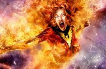 X-Men: Dark Phoenix a trouvé sa Lilandra Neramani