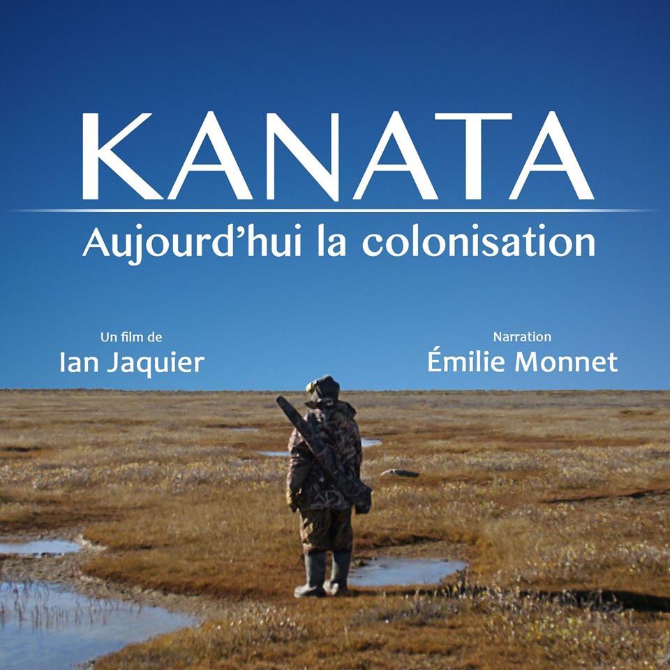 KANATA - Aujourd'hui la colonisation