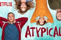 Atypical: Une saison 2 pour la comédie Netflix