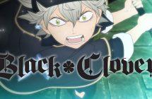 Black Clover: le nouveau shônen en simulcast sur Crunchyroll
