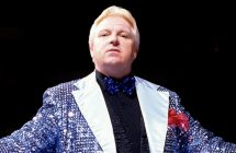 WWE: Bobby The Brain Heenan est mort !