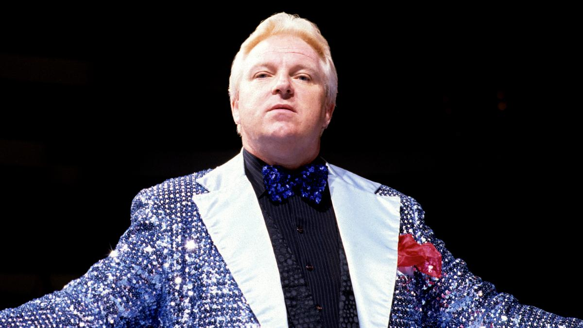 "Bobby ""The Brain"" Heenan"