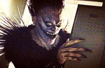 Carnet de la mort (Death Note) : Willem Dafoe parle de Ryuk