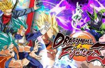 Dragon Ball FighterZ: C-21 est prévu dans le roster