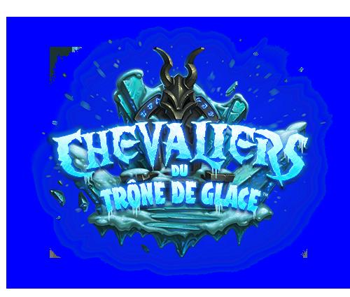 Hearthstone Les Chevaliers du Trône de Glace