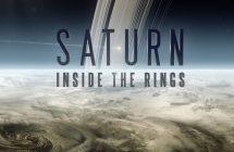 Saturn: Inside The Rings: La fin de la sonde Cassini-Huygens sur Discovery
