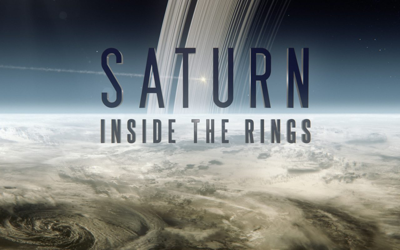Saturn: Inside The Rings: La fin de la sonde Cassini-Huygens sur Discovery