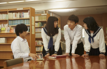 Hyouka: Une bande-annonce pour le film live