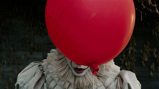 It - Critique du film d'Andy Muschietti