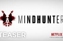 MINDHUNTER: un nouveau teaser super stressant!